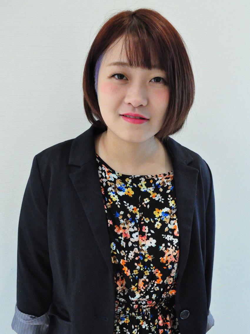 坂田 春乃