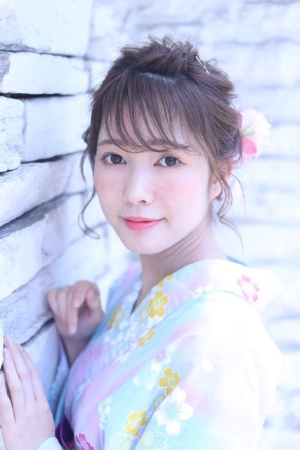 ☆★浴衣セット人気No1★☆綺麗に可愛く ゆるふわヘアアレンジ